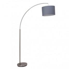Stojanová lampa CLARIE ŠEDÁ Brilliant 13258/22 4004353158667