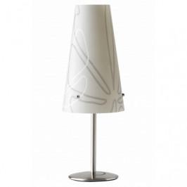 Šedá stolní lampa ISI Brilliant 02747/22 4004353079726