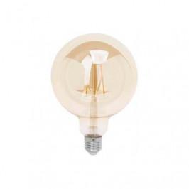 LED E27 Filament GLOBE E27/6W Brilliant 96704A10 4004353264672