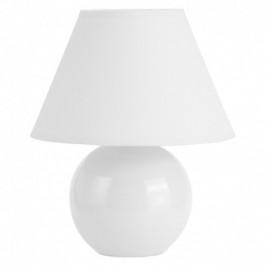 PRIMO bílá stolní lampa Brilliant 61047/05 4004353035715