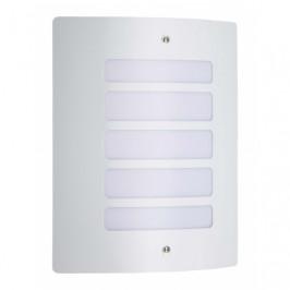 Bílé nástěnné světlo TODD Brilliant 47682/05 4004353121302