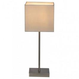 AGLAE dotyková stolní lampa ŠEDÁ Brilliant 94873/22 4004353219009