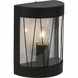 REED nástěnná venkovní lampa Brilliant 44680/63 4004353256127