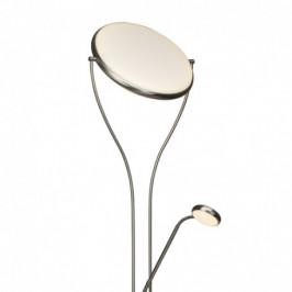Designová LED stojací lampa DOUBLE Brilliant G55661/13 4004353272035