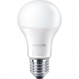 CorePro LED bulb E27 5,5W Philips ND 5-40W A60  8718696577578