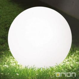 Dekorativní venkovní LED RGB BALL Orion AL 11-1187 9003090249879