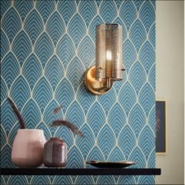 Nástěnná lampa GRACIAN Brilliant 90060/18 4004353290886