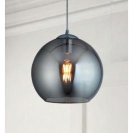 BALLS SMOKE závěsné svítidlo průměr 30cm Searchlight 1632SM 5053423096186