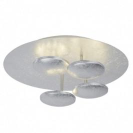 PHARAOH SILVER designové svítidlo Brilliant G90172/58 4004353296093