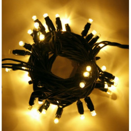 LED FLASH girlanda HIGH-PROFI 230V EXT DecoLight SR-051057 6937939226390