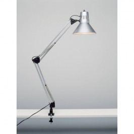 Kovová pracovní nastavitelná lampa HOBBY v klasickém provedení