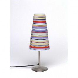 Levná stolní lampa do interiéru