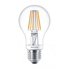 LED Filament E27 7,5W stmívatelná Philips D 7,5-60W A60 8718696575475