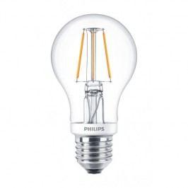 LED Filament E27 4,5W stmívatelná Philips D 4,5-40W A60 8718696575451
