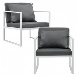 [casa.pro]® Zahradní židle AASS-3001
