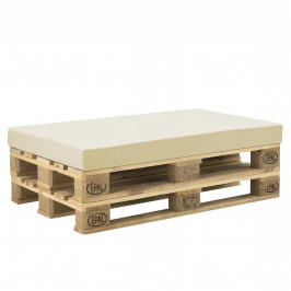 [neu.haus]® Sedák na paletový nábytek HTSK-2203 + BGBP-01