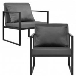 [casa.pro]® Zahradní židle AASS-3004