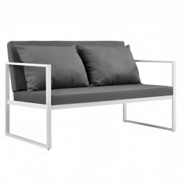 [casa.pro]® Zahradní lavice AASS-3002