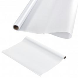 Privátní fólie na sklo - statická - 1x50m - imitace mléčného skla