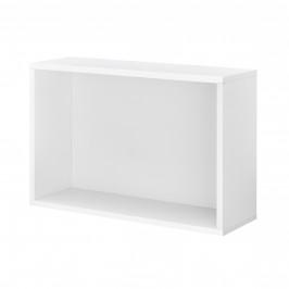 Variabilní designový systém - skříňky / poličky - 45x30x15 cm - bílé
