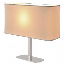 Elegantní stolní lampa – noční lampa - Alea / 1 x E14