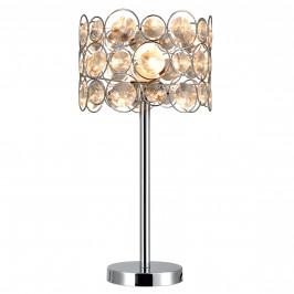 Elegantní stolní lampa – noční lampa - Dora / 1 x E27