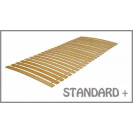 Rošt Standard Plus 80 x 200 cm