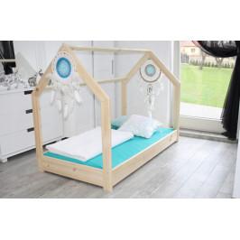 Dětská postel Bianco 80 x 160 cm