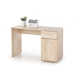 LIMA B-1 desk, color: sonoma oak