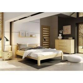 KL-122 postel šířka 90 cm