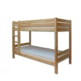Patrová postel LK136 90 x 200 cm