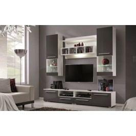 Obývací stěna WU-2020