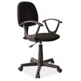 Kancelářská židle Q-149 černá