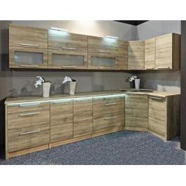 Kuchyně ROMINA 260