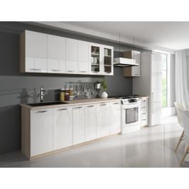 Kuchyně PETRA 260