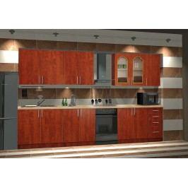 Kuchyně NORA 260 hruška
