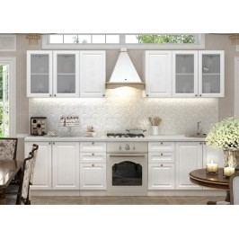 Kuchyně VERSAILLES 240 bílá