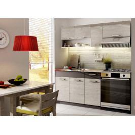 Kuchyně MORRENO 180 picard