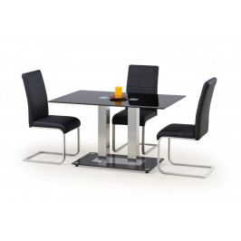 WALTER 2 stół czarny (3p=1szt)