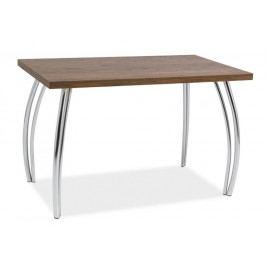 Jídelní stůl SK-2 ořech