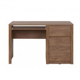 PC stůl, dub lefkas, MONTE TYP 17