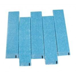 Filtr KAC017A4E pro DAIKIN MC70L modrý skládaný 5 ks
