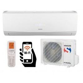 Nástěnná klimatizace SINCLAIR ASH-13AIZ ZOOM s WiFi - 3 roky záruka