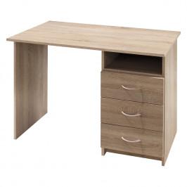 Psací stůl 50044 dub