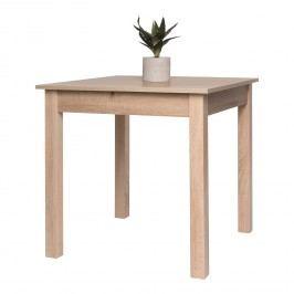 Jídelní stůl COBURG 80 dub