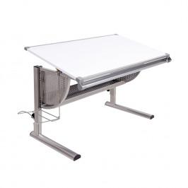 Psací stůl bílý