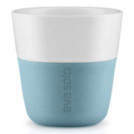 Eva Solo Termošálky na espresso arktická modrá 80 ml