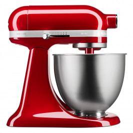 KitchenAid Kuchyňský robot Artisan Mini s mísou 3,3 l červená metalíza