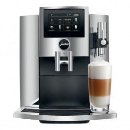 JURA Plnoautomatický kávovar S8