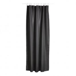 ZONE Sprchový závěs 180 x 200 cm black LUX